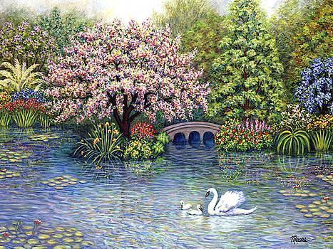 Linda Mears - Swan Lake