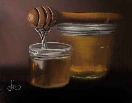Sweet Honey by Fe Jones