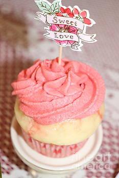 Sweet Love  by Laurel Adams