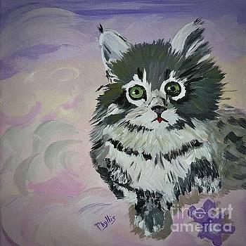 Sweet Stormy by Phyllis Kaltenbach