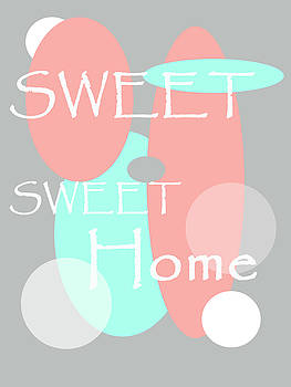 Jenny Rainbow - Sweet Sweet Home