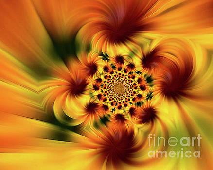 Swirling Imagination by Smilin Eyes  Treasures