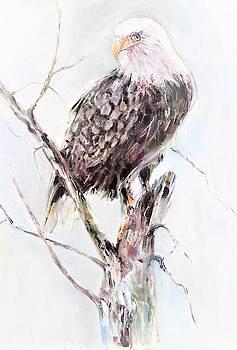 Symble of pride by Khalid Saeed