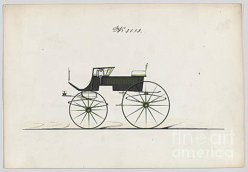 Flavia Westerwelle - T-Cart No 3118