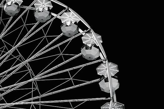 Taking a Spin by Melisa Elliott