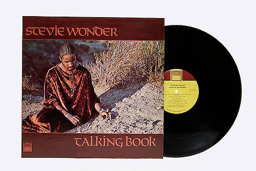 Robert VanDerWal - Talking Book the Album