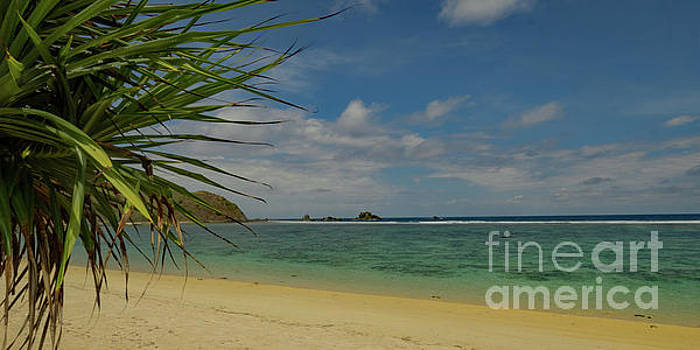 Asia Visions Photography - Tanpah Beach View