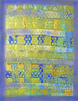 Sharon Williams Eng - Tapestry Weaving