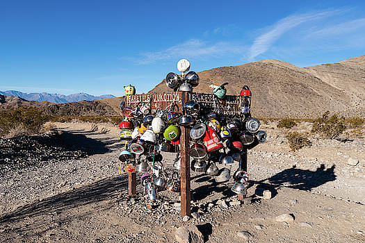 William Dickman - Teakettle Junction II