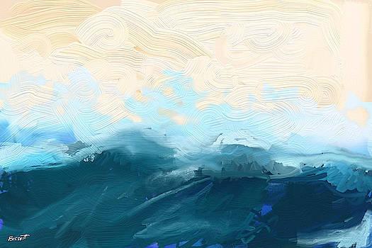 Tempest by Robert Bissett