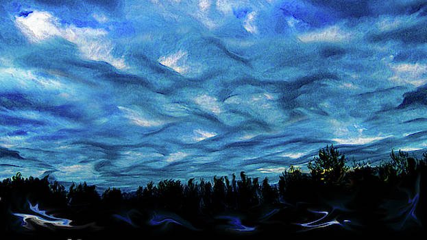 Tempestuous by Tim Beebe