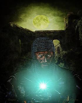 Templar by Mark Allen