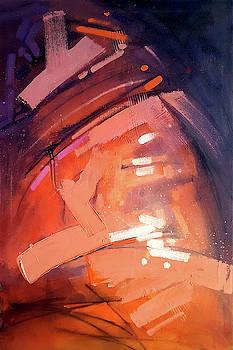Tenderness by Dan Nelson