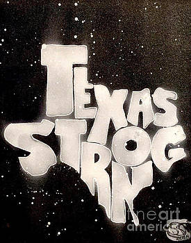Texas Strong by Samuel Snelling