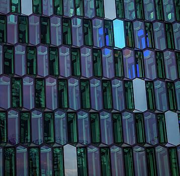 Texture Glass by Fabio Gomes Freitas
