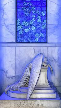 Susan Rissi Tregoning - The Angel of Grief