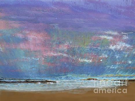 Sharon Williams Eng - The Angry Sea