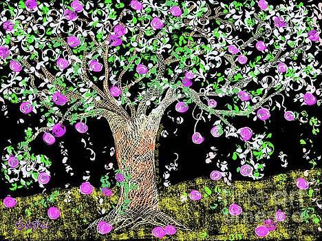 Caroline Street - The Apple Tree