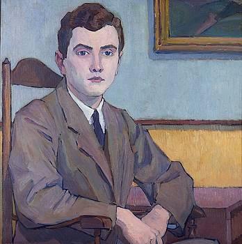 The Artist Son by Robert Polhill Bevan