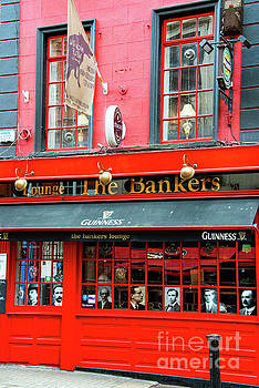Bob Phillips - The Bankers