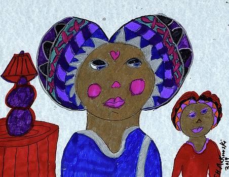 The Beauty of Color by Elinor Helen Rakowski