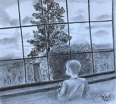 The Bird Watcher by Tony Clark