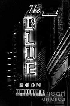 The Blue Room Kansas City by Terri Morris