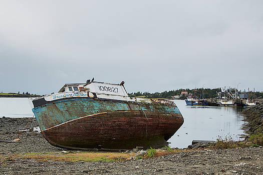 The Brunswick Mariner by Jurgen Lorenzen
