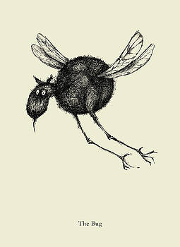 The Bug by Benny Bruise