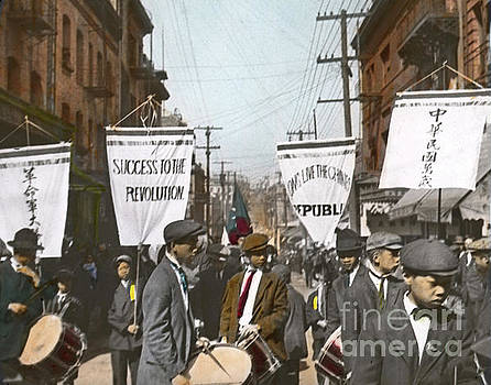 California Views Archives Mr Pat Hathaway Archives - The Chinese Revolution of 1911