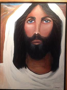 The Christ by DamonArt Studios