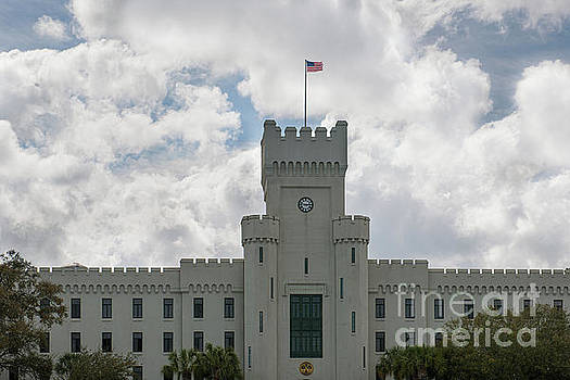 Dale Powell - The Citadel - The Military College of South Carolina