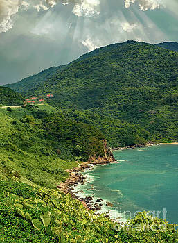 Asia Visions Photography - The Coast