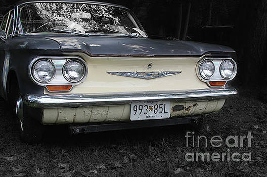 The Corvair  by Steven Digman
