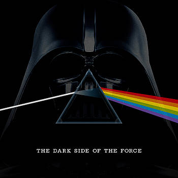 Andrea Gatti - the dark side of the force text