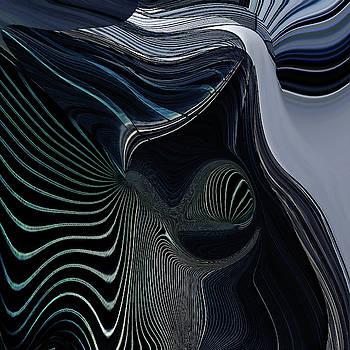 The Deep by Carel Schmidlkofer