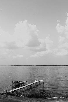 The Dock by David Stasiak