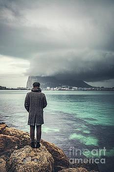 The Edge Of Europe by Evelina Kremsdorf