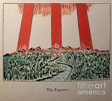 Flavia Westerwelle - The Equator