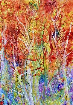 The Fabric Of Nature by Beverley Harper Tinsley