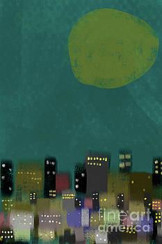 Benjamin Harte - The Favelas