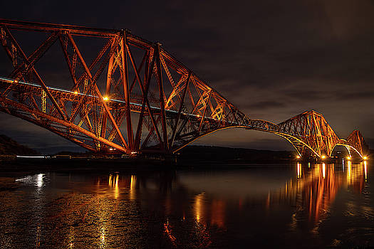 Ross G Strachan - The Forth Bridge