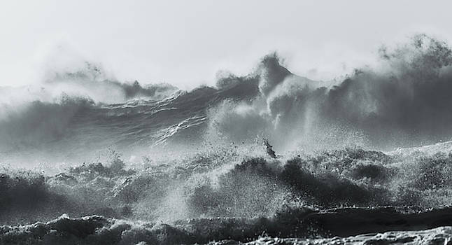 Alex Lapidus - The Fury of the Sea