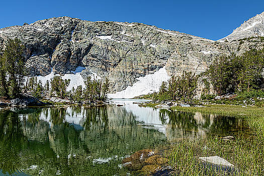 Kelley King - The Gem of Little Lakes Valley