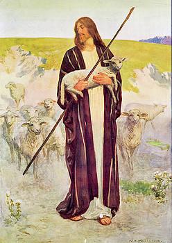 The Good Shepherd by Pekka Liukkonen