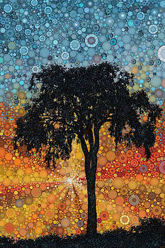 The Great Elm by Daniel McPheeters
