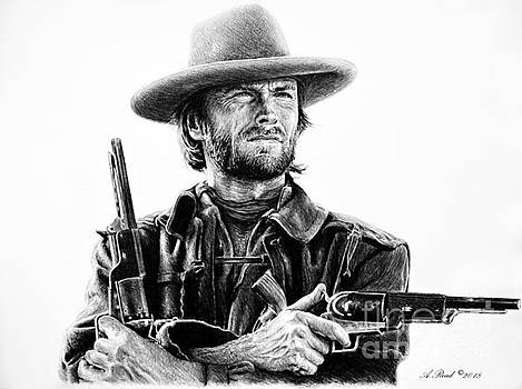 The Gunfighter Josey Wales by Andrew Read