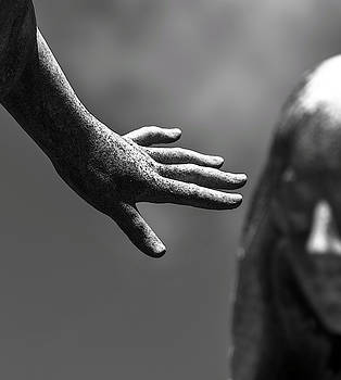 The Hand by Rand
