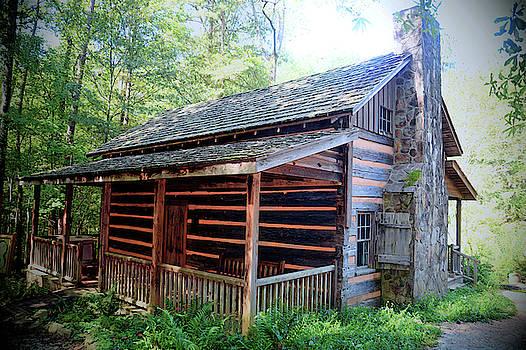 The Hunt Cabin by Savannah Gibbs