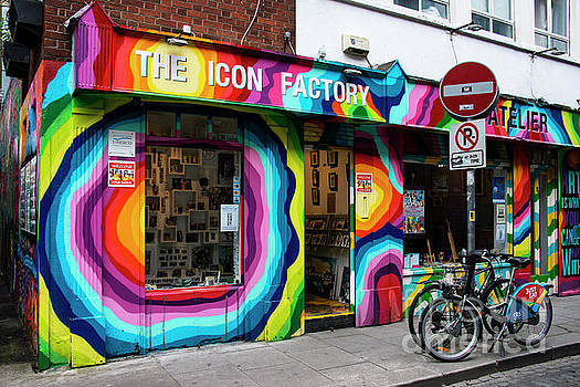 Bob Phillips - The Icon Factory